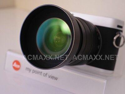 ACMAXX Multi-Coated Lens Armor UV Filter for Panasonic LUMIX DMC-TZ40 ZS30 Digital Camera