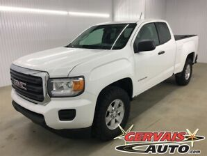 2017 Gmc Canyon 2WD SL MAGS A/C