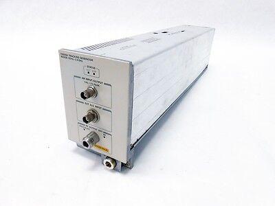 Hp 70300a Tracking Generator Module 20hz-2.9ghz 70300a-001 Agilent