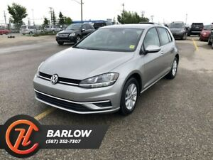 2018 Volkswagen Golf Trendline/ Back up Camera / Bluetooth /