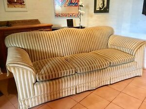 Vintage Retro Couch Forestville Warringah Area Preview