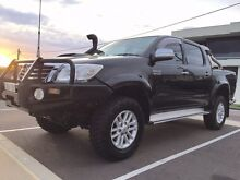 For sale - 2013 Toyota Hilux 4x4 SR5 Dual Cab 5spd Newcastle 2300 Newcastle Area Preview