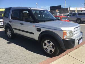 2005 Land Rover Discovery SE (4x4) FREE 15 MONTH WARRANTY  Wangara Wanneroo Area Preview