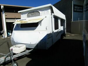 2010 Jayco Discovery Pop Top Pialba Fraser Coast Preview