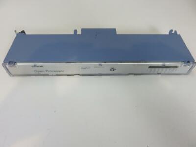 New Opened Siemens Landis Staefa Modular Building Control 545-716 Open Processor