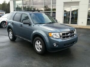 2010 Ford Escape XLT AWD 2.5Lt Auto