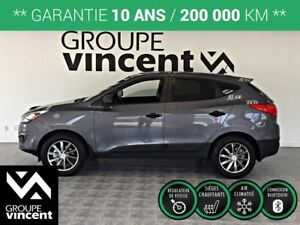 2015 Hyundai Tucson GL**GARANTIE 10 ANS**