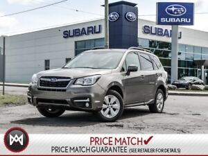 2018 Subaru Forester JUST LANDED ! FOG LIGHTS APPLE CARPLAY REVE