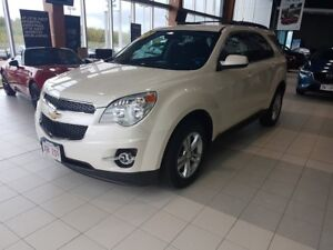 2013 Chevrolet Equinox LT! SUV! LOW MILEAGE! AWD!