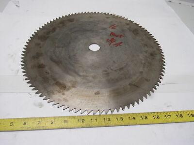Ec Atkins 16 160t 1-14 Arbor Wood Cut Circular Saw Blade