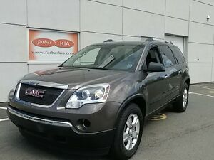 2010 GMC Acadia SLE Fwd auto Great Condition