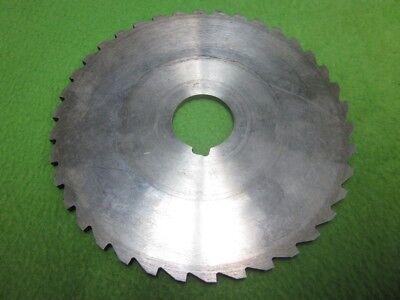Metal Slitting Saw Milling Cutter 38t 4-78 X 532 X 1