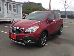 2014 Buick Encore CONVENIENCE PG....AWD..$179 B/W CONVENIENCE PG