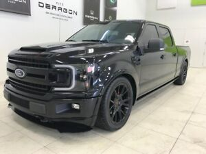 2019 Ford F-150 XLT 650HP SUPERCHARGED ROUSH NAV CAMERA XLT 650H