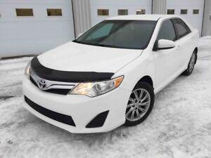 2012 Toyota Camry SIEGE ÉLECTRIQUE MAG
