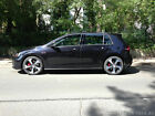 VW Golf 7 (AU) GTI 2.0 TSI Performance Test