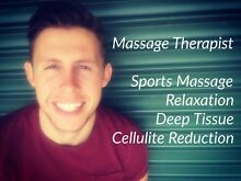 Deep Tissue or Relaxation Massage Darlinghurst Inner Sydney Preview