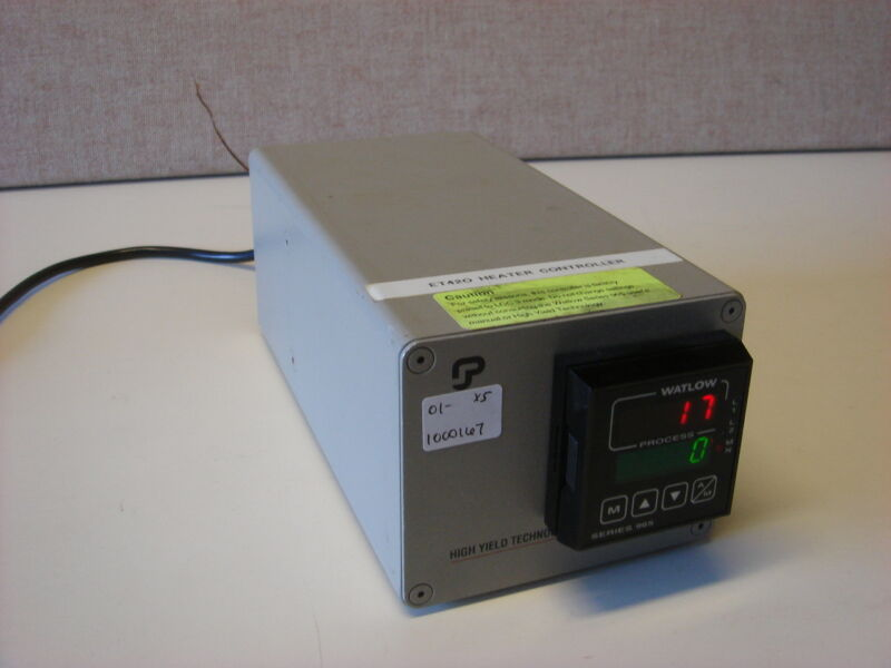 High Yield Technology SPT Controller (Used)