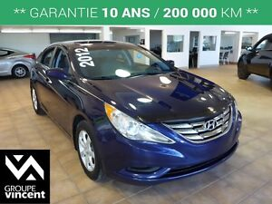 2012 Hyundai Sonata GL**AIR BLUETOOTH**