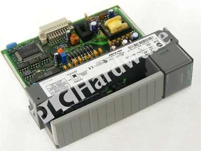Allen Bradley 1746-no4i A 1746-n04i Slc 500 Analog Current Output 4-channel