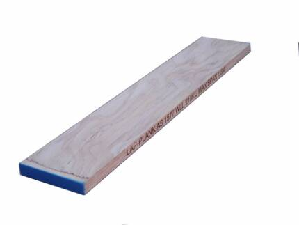 Timber Plank / Timber plank / LVL board . Made to Australian stan Revesby Bankstown Area Preview