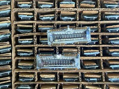 2pcs Ilc2-128l Tubes 2-128 Vfd Display Nixie Gazotron New Nos