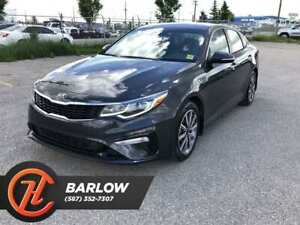 2019 Kia Optima LX / Back up Camera / Heated Seats