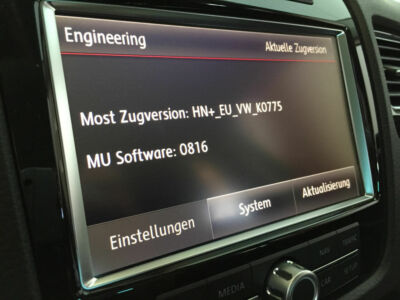 Rns 850 Latest Firmware