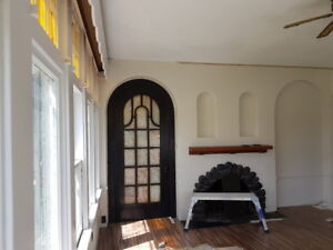 EXTREMELY LARGE ONE BEDROOM - DARTMOUTH