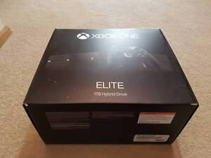 Xbox One Elite + 3 Games Wantirna Knox Area Preview