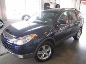 2011 Hyundai Veracruz LIMITED GLS + TOIT + CUIR + A/C LIMITED GL