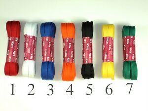 NEW-84-INCH-ATHLETIC-SHOELACES-NEON-COLORS-SHOES-MENS-WOMENS-STRINGS-SKATE