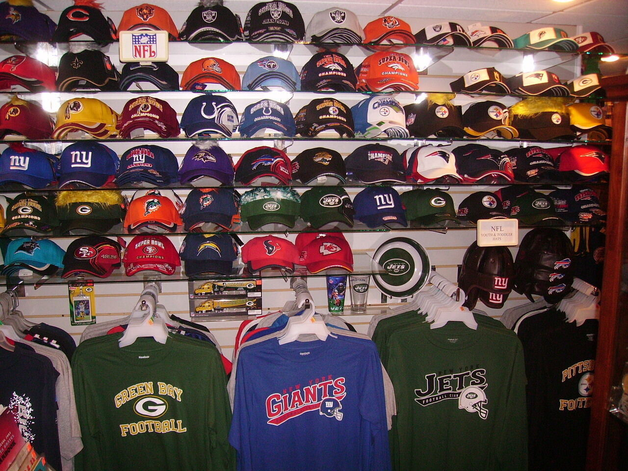 Big League Dreams Sports