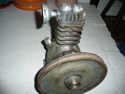 Quincy X2 Air Compressor Pump Pulley