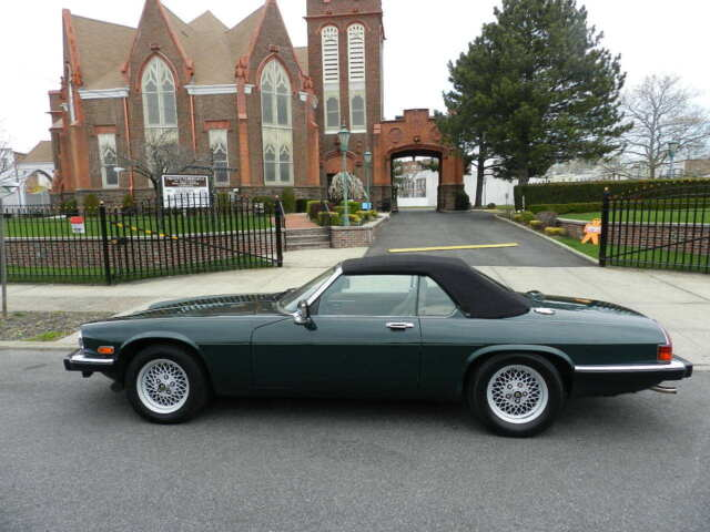 Image 1 of Jaguar: XJS 2dr Converti…