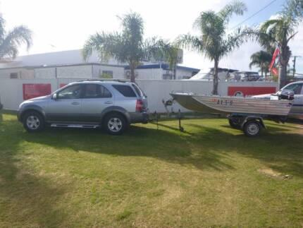 2006 Kia Sorento Wagon Rockingham Rockingham Area Preview