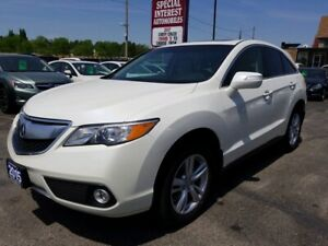 2015 Acura RDX CLEAN CAR PROOF !!  ONE OWNER !!
