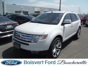 2010 Ford Edge SEL AWD MAGS SPORT