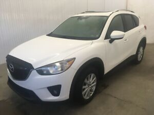 Mazda CX-5 GS 2.5 AWD Toit Ouvrant MAGS Bluetooth 2014