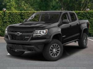2018 Chevrolet Colorado 4WD ZR2