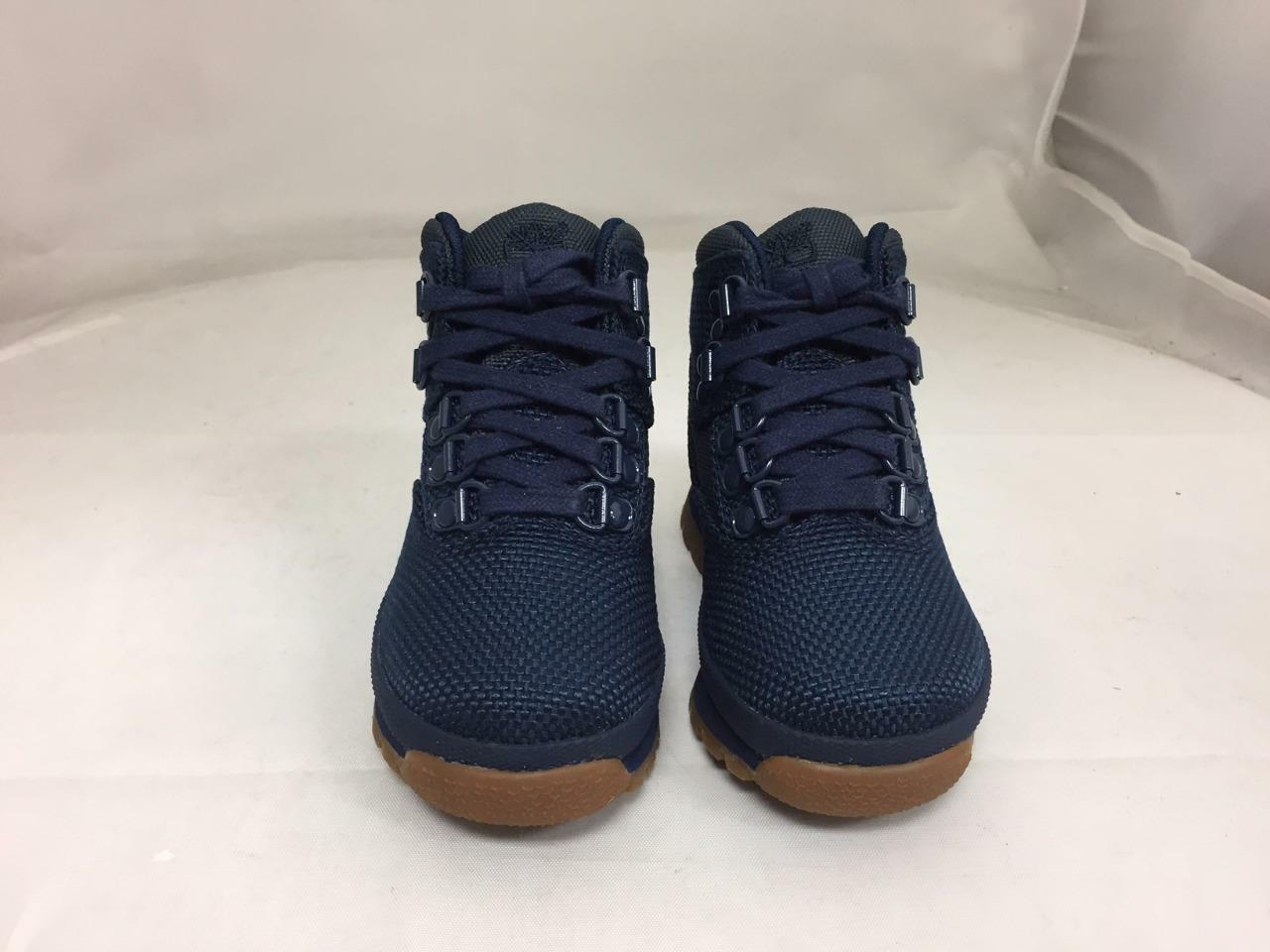 BRAND NEW TODDLERS TIMBERLAND EURO HIKER A1JA5 1