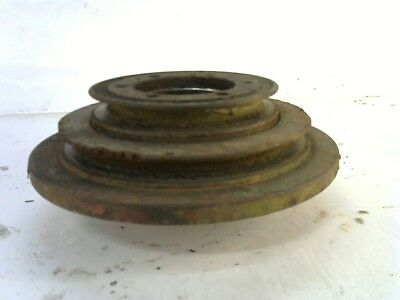 Farmall International 560 Diesel Engine Pulley