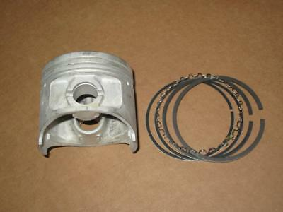 YAMAHA NOS - PISTON & RINGS - TX500 - XS500 - 1mm - 371-11638-04-00
