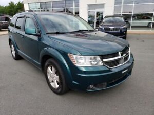 2009 Dodge Journey SXT SXT. Romote starter. Clean. MVI'd. Value.