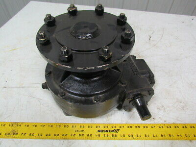Zimmatic H13312 Pivot Gearbox Farm Irrigation Gear Box New Unused