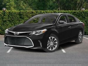 2018 Toyota Avalon Limited  - Navigation -  Sunroof - $240.58 B/