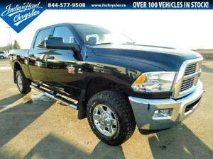 2012 Ram 2500 SLT 4x4 | CD Player