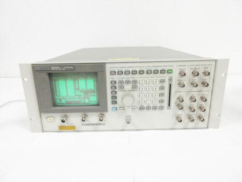 HP 8922M 10 - 1000 MHZ GSM MS TEST SET - HEWLETT PACKARD ~ PARTS