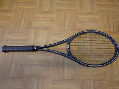 Wilson Ultra 108 Tennis Racket RRP £200 L2