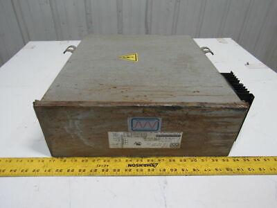 Marelco M-201-1048 9 KVA Transformer 480V Pri 220 WYE/127 24VDC Sec
